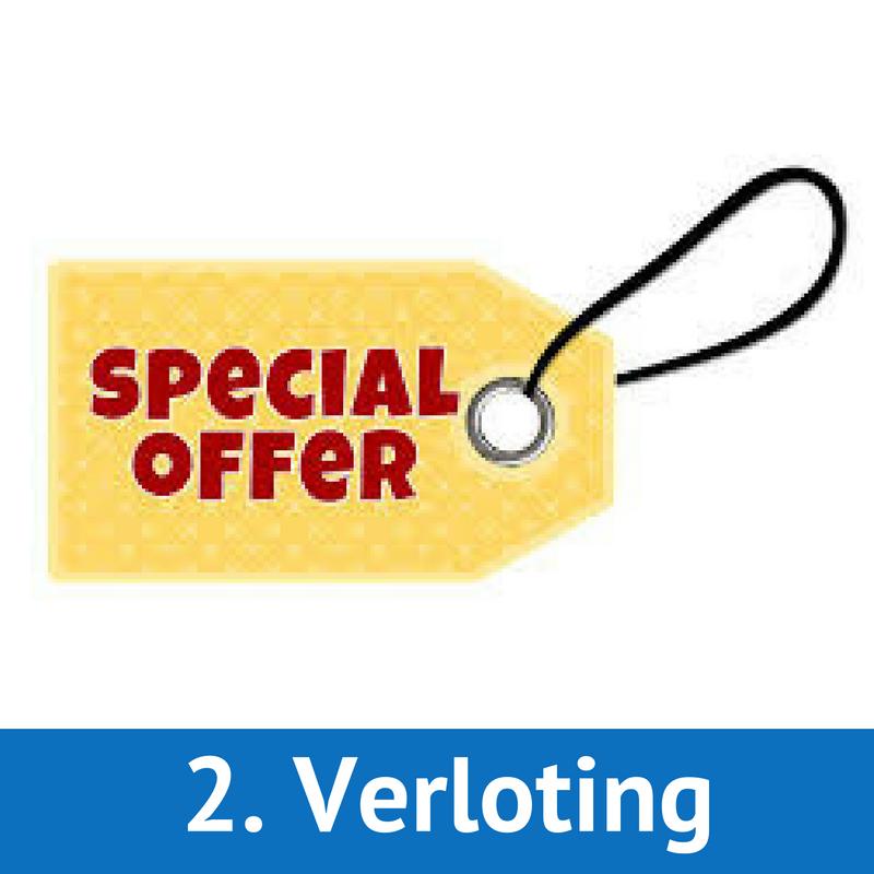 Verloting